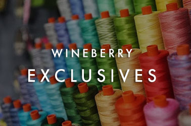Wineberry exclusive